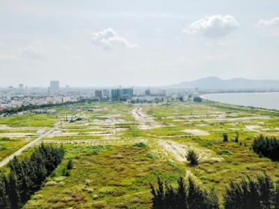 Lãnh đạo TP Đà Nẵng thông tin về việc chuyển nhượng siêu dự án The Sunrise Bay