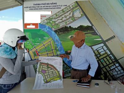 Chuyên gia dự báo về bất động sản Đà Nẵng
