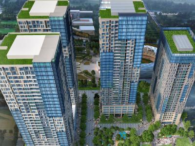 Tồn kho bất động sản giảm mạnh: Cơ hội bung hàng mới