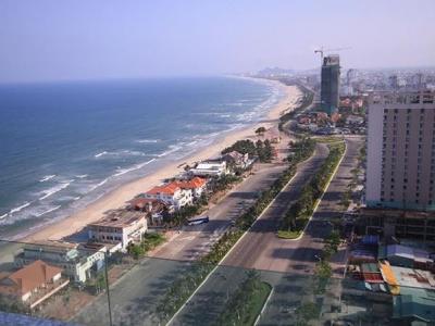 Đà Nẵng sẽ lấy lại sân Chi Lăng, mở đường xuống biển
