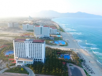 Đầu tư bất động sản ven biển mạnh nhất 10 năm