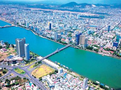 Bất động sản Đà Nẵng đón gió mới