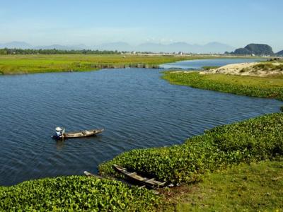 Du lịch Đà Nẵng thêm sức bật nhờ khơi thông sông Cổ Cò
