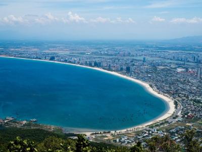 Bức tranh khả quan của thị trường địa ốc Đà Nẵng