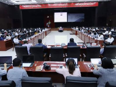 Tìm phương án quy hoạch chung cho TP Đà Nẵng đến 2030, tầm nhìn 2045
