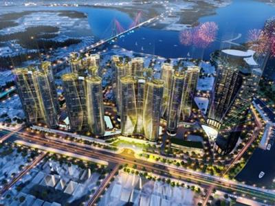 Nhờ đâu bất động sản Việt Nam có nhiều triển vọng nhất tại Châu Á - Thái Bình Dương?