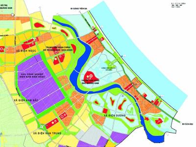Cổ Cò – Điểm sáng của thị trường bất động sản của Quảng Nam