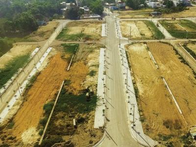 Tháo nút thắt cho bất động sản Nam Đà Nẵng