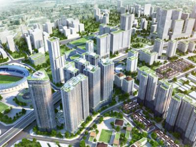 Trong quý III, thị trường bất động sản có dấu hiệu dần hồi phục