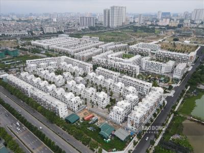 Bất động sản chiếm tỷ trọng ngày càng cao trong cơ cấu nền kinh tế Việt Nam