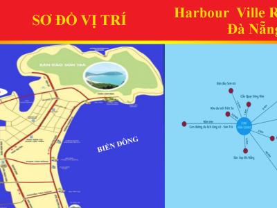 Dự án Vịnh Mân Quang - Harbour Ville Riverside