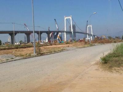 Bán đất nền khu phức hợp dự án Harbour Ville quận Sơn Trà.