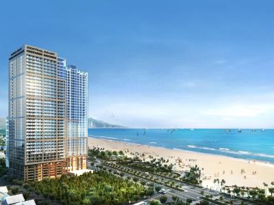 Dự án Central Coast ven biển Đà Nẵng