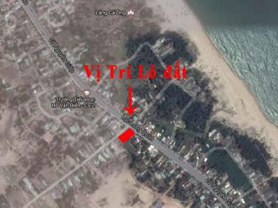 Cần Bán Lô Đất 890m2, MT đường Lạc Long Quân – Điện Bàn, Quảng Nam.