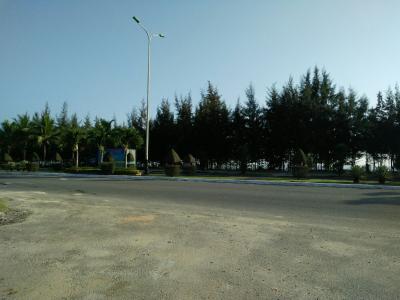 Bán Đất Biệt Thự Xuân Thiều, Liên Chiểu, Đà Nẵng.