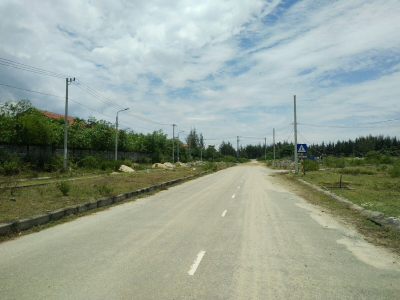 Bán Đất Biệt Thự Xuân Thiều, Đường 30m, Liên Chiểu, Đà Nẵng.