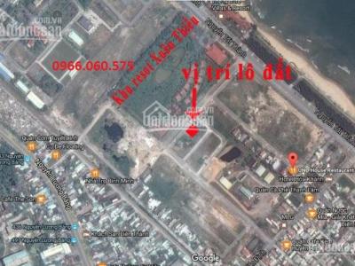 Đất mặt tiền đường Nguyễn Tất Thành, TP Đà Nẵng.